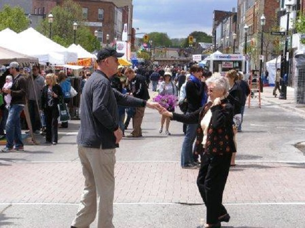 Barrie Waterfront Festival